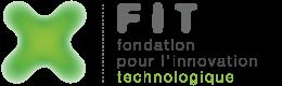 Fondation pour l'Innovation Technologique - Logo