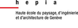 HES-SO Genève - HEPIA - Logo
