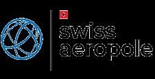 Swiss Aeropole Logo