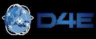 Drone 4 Europe Logo